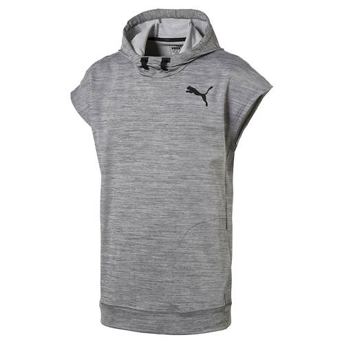 Puma Men's Tech Fleece SL Hoodie