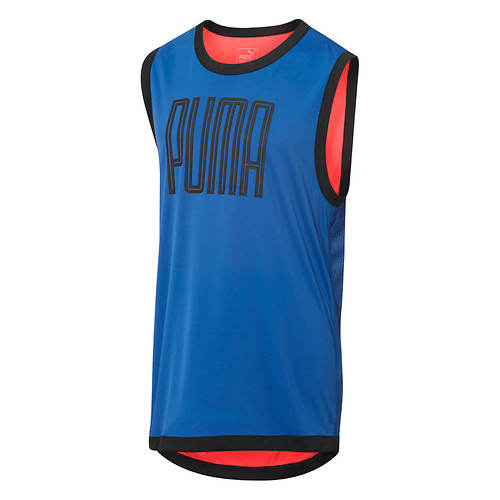 Puma Men's Training Sleeveless Top