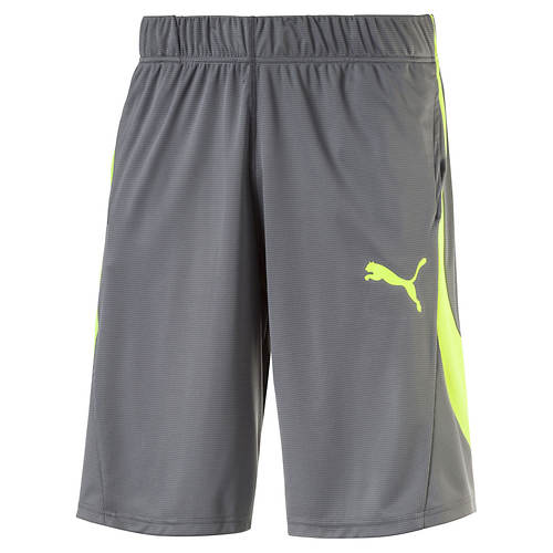 Puma Men's ESS. Knit Formstripe Short