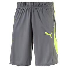 Puma Men's ESS. Knit Formstripe Short