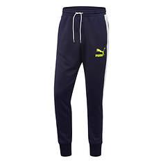 Puma Men's Archive T7 Track Pants