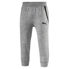 Puma Men's Tech Fleece 3/4 Pant