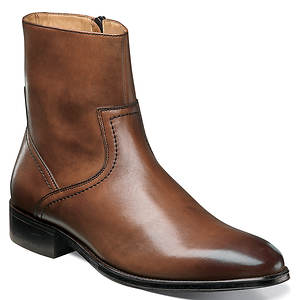 Florsheim Capital Plain Toe Zip Boot (Men's)
