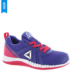 Reebok Print Run 2.0 (Girls' Toddler-Youth)