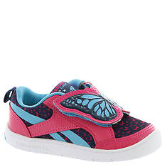 Reebok Ventureflex Critter Feet (Girls' Infant-Toddler)