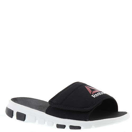 Reebok Wave Glider II Slide (Boys' Youth)
