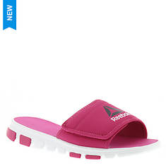 Reebok Wave Glider II Slide (Girls' Youth)