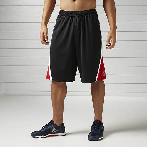 Reebok Men's WOR Basketball Short
