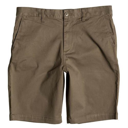 DC Men's Worker Straight 20.5 Shorts