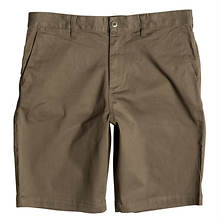 DC Men's Worker Straight 20.5 Shorts