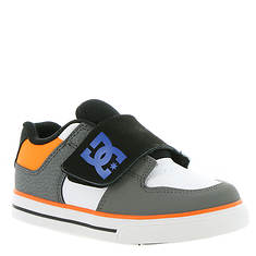 DC Pure V II (Boys' Infant-Toddler)