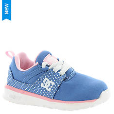 DC Heathrow SP (Girls' Infant-Toddler)