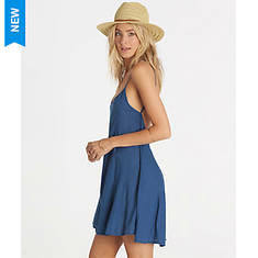 Billabong Women's Its Me Dress