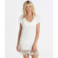 Billabong Women's Stay Here Dress