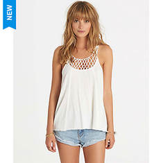 Billabong Women's Great Ways Knit Top