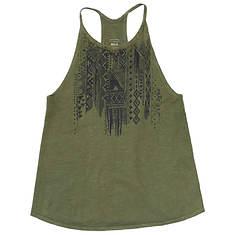 Billabong Women's Star Tribe Knit Top