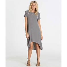 Billabong Women's Get It Dress