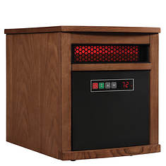 Duraflame Wood Infrared Quartz Heater
