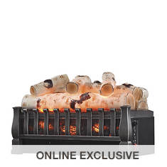 Duraflame Electric Log Set Heater
