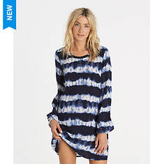Billabong Women's Line Up Dress