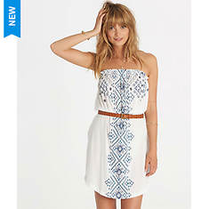 Billabong Women's Here It Is Dress