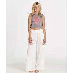Billabong Women's New Waves Pants