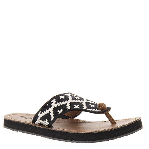 Acorn Artwalk Leather Flip (Women's)