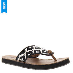Acorn Artwalk Leather Flip (Women's)