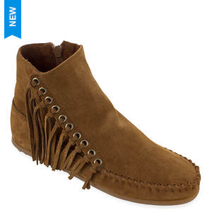 Minnetonka Willow Boot (Women's)