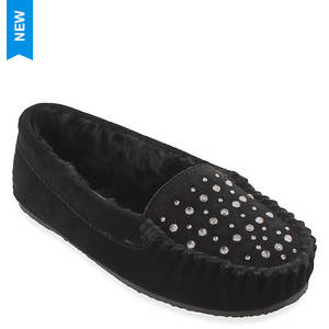 Minnetonka Rhinestone Slipper (Women's)