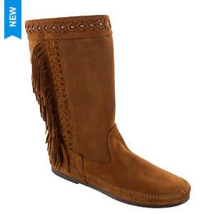 Minnetonka Luna Fringe Boot (Women's)