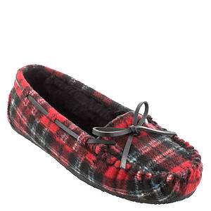 Minnetonka Plaid Cally (Women's)