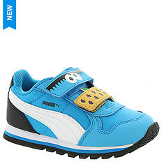 PUMA St Runner Cookie Monster HOC V INF (Boys' Infant-Toddler)