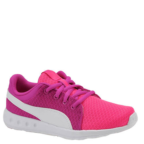 PUMA Carson Runner 400 Mesh PS (Girls' Toddler-Youth)
