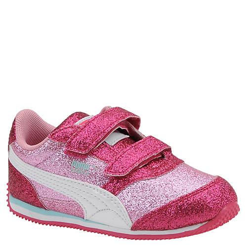 PUMA Steeple Glitz Glam V Inf (Girls' Infant-Toddler)
