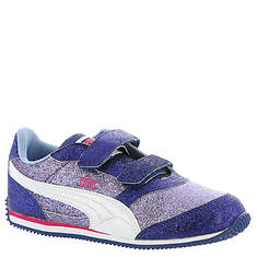 PUMA Steeple Glitz Glam V Inf (Girls' Infant-Toddler)