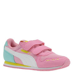 PUMA Cabana Racer Mesh V PS (Girls' Toddler-Youth)