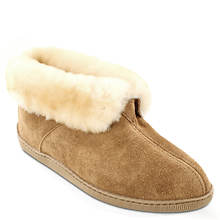 Minnetonka Sheepskin Ankle Boot (Men's)
