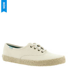 Keds Champion Salt Wash Canvas Jute (Women's)