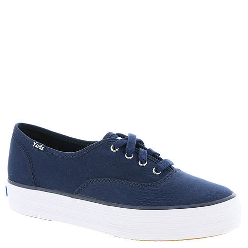 Keds Triple Seasonal Solid (Women's)