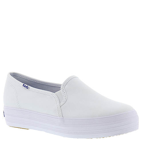 Keds Triple Decker Seasonal Solid (Women's)
