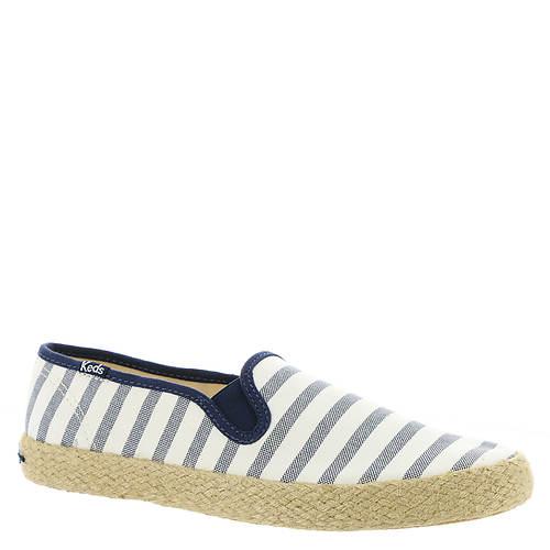 Keds Champion Slip Breton Stripe (Women's)