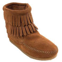 Minnetonka Double Fringe  (Girls' Infant-Toddler)