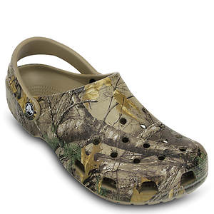 Crocs™ Classic Realtree Xtra Clog (Men's)