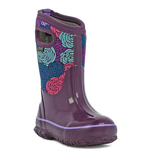 BOGS Classic Rosey (Girls' Toddler-Youth)