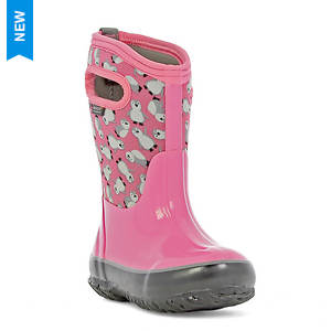 BOGS Classic Penguins (Girls' Toddler-Youth)