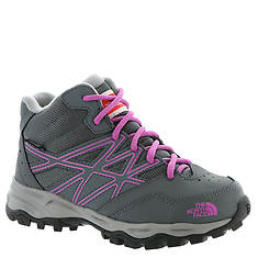 The North Face Hedgehog Hiker Mid WP (Girls' Youth)