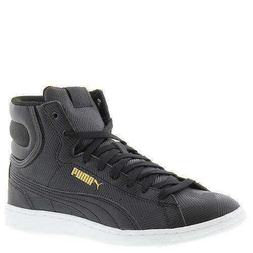 PUMA Vikky Mid Deboss (Women s) - Color Out of Stock  acc125d32