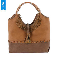 Steven by Steve Madden Women's Chloe Hobo Bag