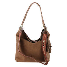 Steven by Steve Madden Women's Madaxx Hobo Shoulder Bag